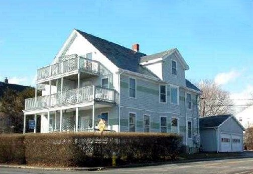 4 Bedroom Townhome for sale in Newport, RI